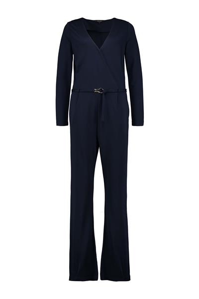 Luxe jersey jumpsuit