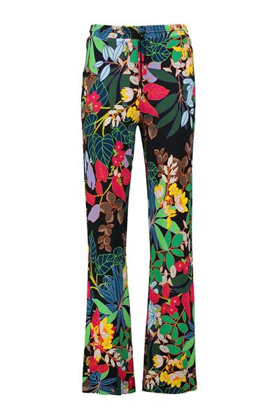 Multi-colour pantalon
