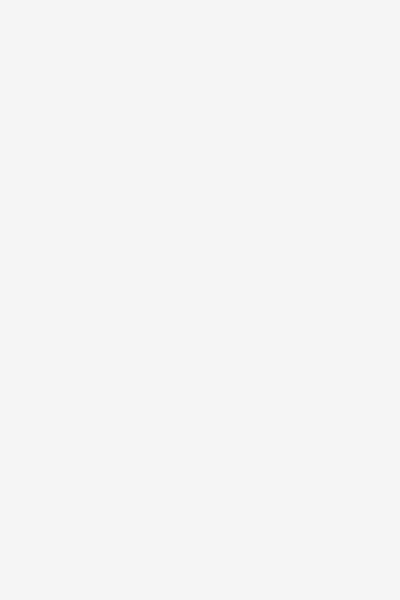 Relaxed-fit pantalon met ribboord